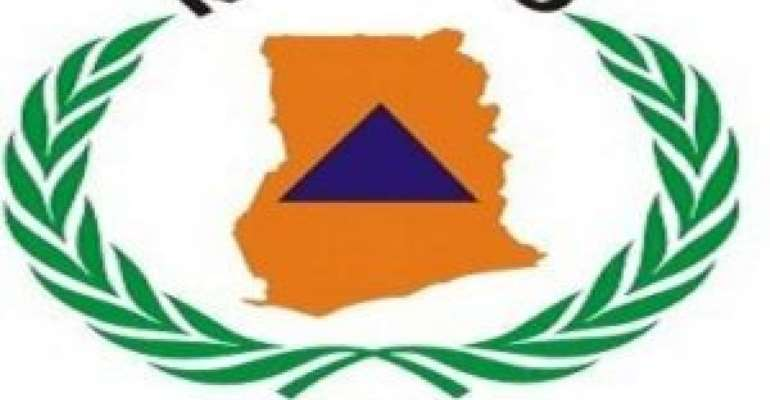 Heed weather warnings - NADMO to Ghanaians
