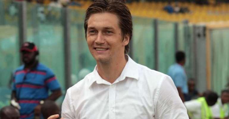 EXCLUSIVE: Kotoko hold 'secret' talks with Swedish coach Tom Strand, Luga's future under threat