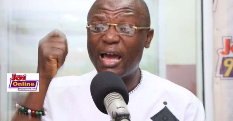 Take your complaints to Botchwey Committee, not radio – Kofi Adams