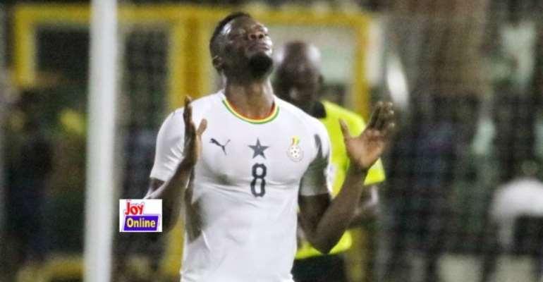 2019 Afcon Qualifier: Caleb Ekuban Scores On His Debut As Ghana Pips Kenya