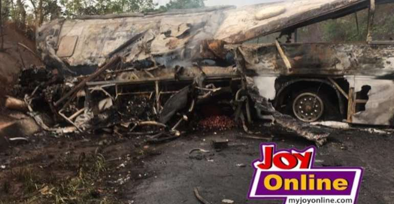 Summon Roads, Transport And Interior Ministers Over Road Carnage —NDC