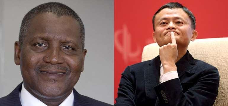 Why Ghana Needs Its Own 'Dangotes, Jack Mas' — Seidu Agongo