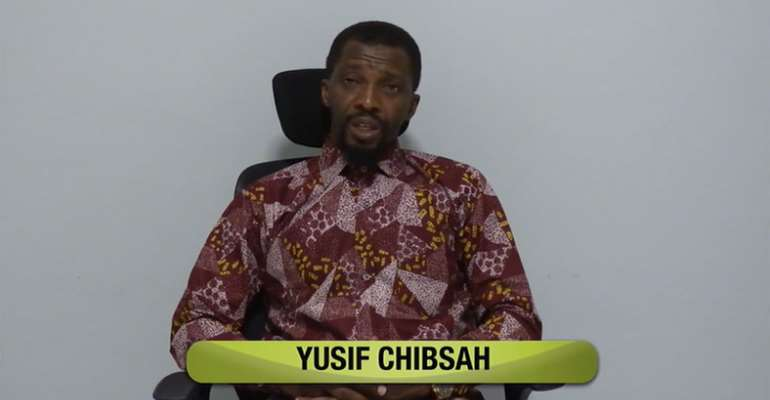 I Have Not Earned Anything From Kwame Bonsu Transfer To Esperance, Says Yusif Chibsah