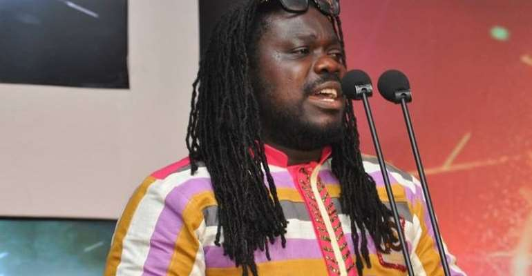 Is Bice Obour Not A Member of Parliament Material?
