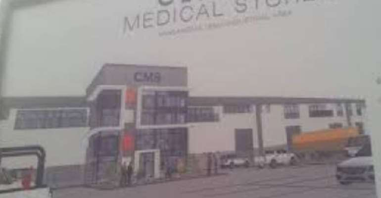 COVID-19: STRANEK-Africa Wants Parliament To Summon Health Minister On State Of Medical Reserve