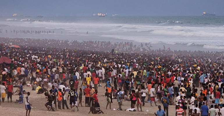 Tourism Authority Orders Closure Of All Beaches
