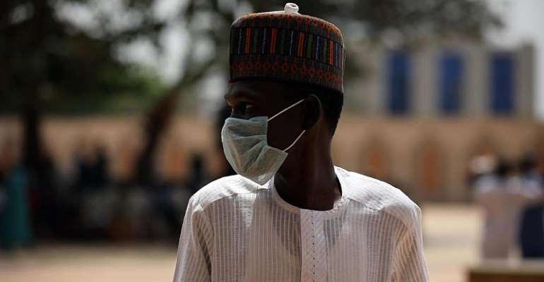 © AFP - Kola Sulaimon