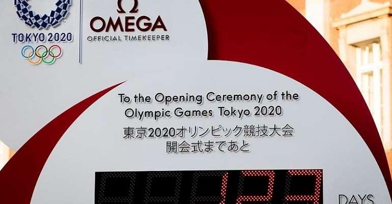 Tokyo Olympic chiefs concede coronavirus may delay games
