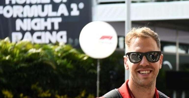 Azerbaijan Grand Prix called off over coronavirus