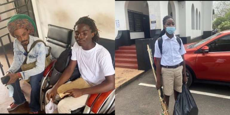 Rules Are Rules, Without Them We Are Savages; Brouhaha Between GES and Achimota School