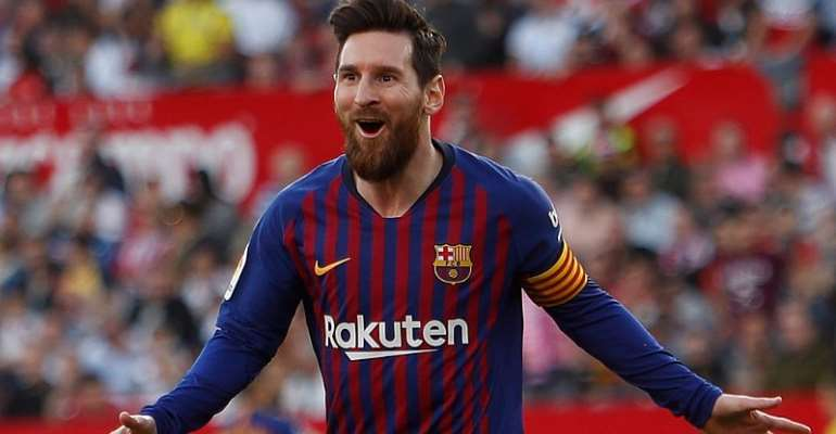 Drogba Names Two Players Who Better Than Lionel Messi