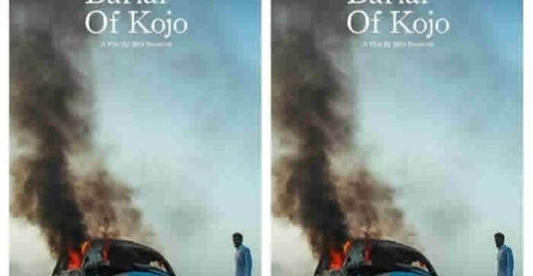 The Burial Of Kojo Wins Best Narrative Award At Luxor African Film Festival