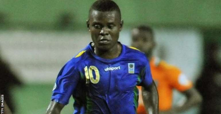 Tanzania Seal Afcon Return After 39 Years