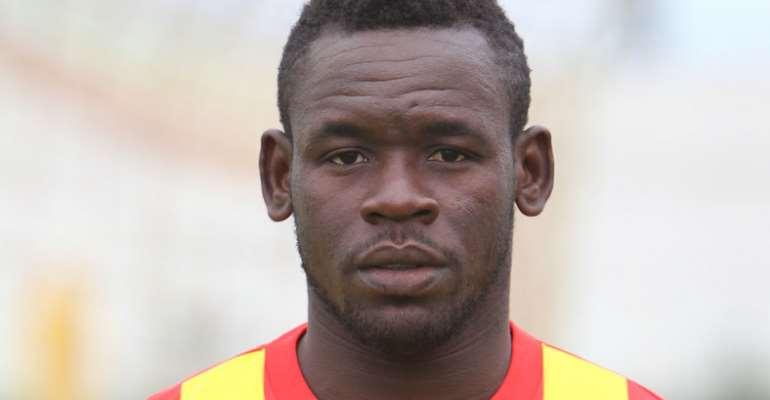 Kotoko Agree To Settle $180,000 Emmanuel Clottey's Fine