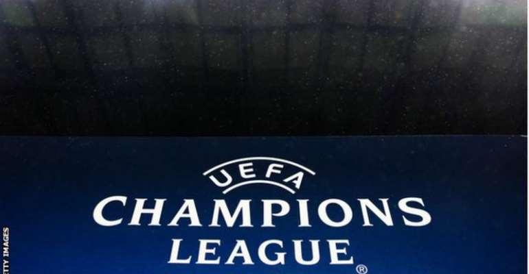 Coronavirus: Uefa Postpones European Club Finals