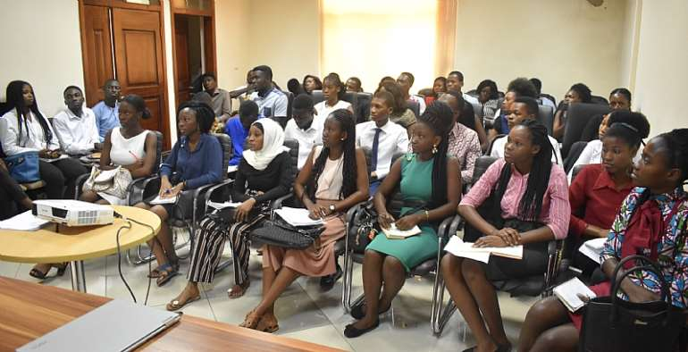 Nominations For Kufuor Scholars Program Extended