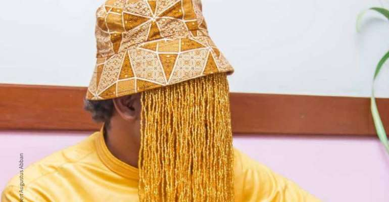 Top Gov't Officials Hot As Anas Drops Galamsey Fraud Part 2