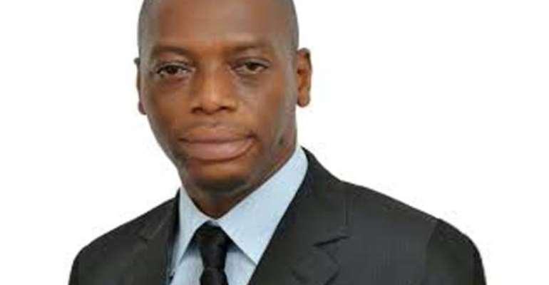 Dr. Kingsley Nyarko