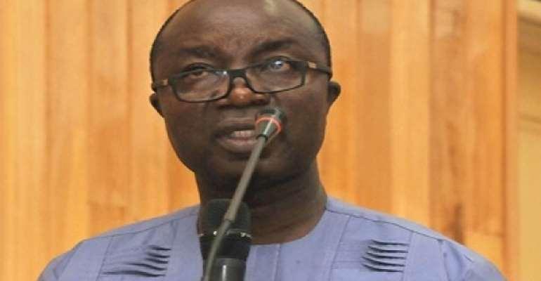 Osei Assibey Antwi, Kumasi Metropolitan Chief Executive