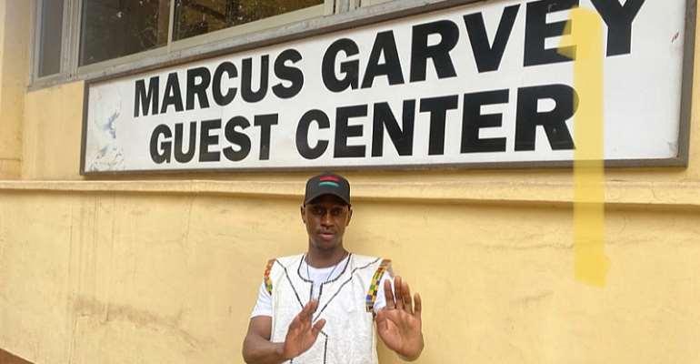 Ka at the Marcus Garvey facility