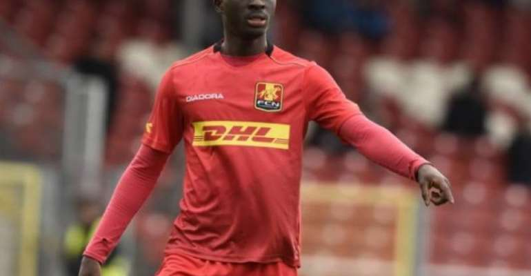 French Side Nimes Keen On Signing Talented Youngster Abdul Mumin