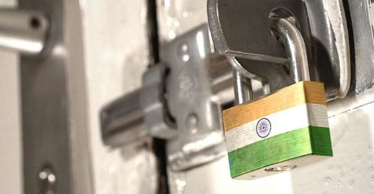 Nearly 1.4 billion people in India now under lockdown as Covid-19  cases soar