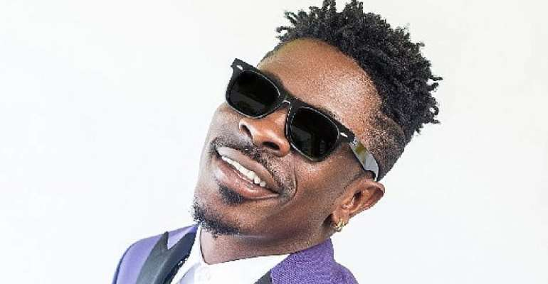 Shatta Wale to Prove Himself a Man of Action Once Again!