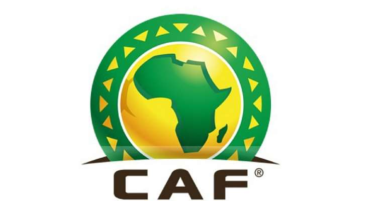 CAF Fines GFA US$10,000 Due To Cape Coast Pitch Invader
