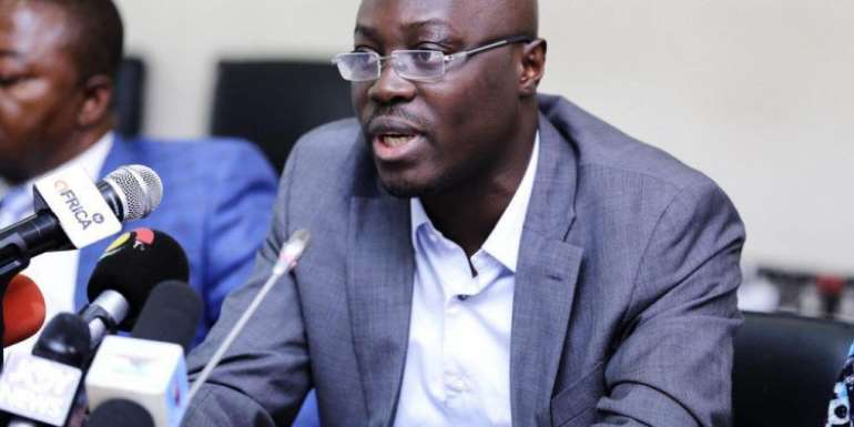 Coronavirus: Use $3bn Eurobond To Combat Spread – NDC Technical Team To Gov't