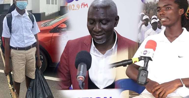 Accept Rastas in Achimota and stop the discrimination—Al-Wahab