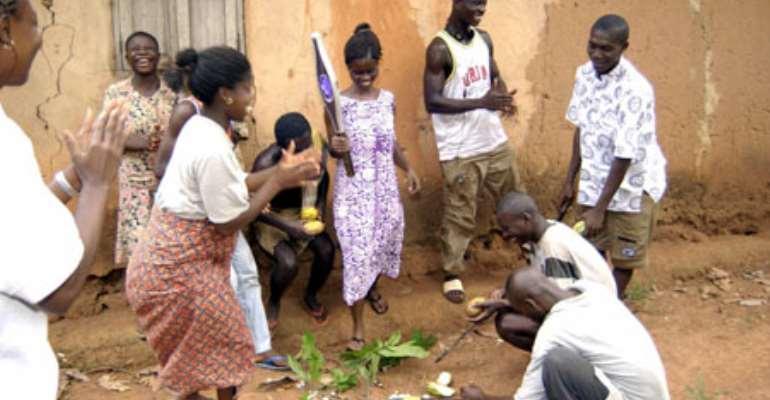 Cocoa farmers in Brong Ahafo call for fresh elections