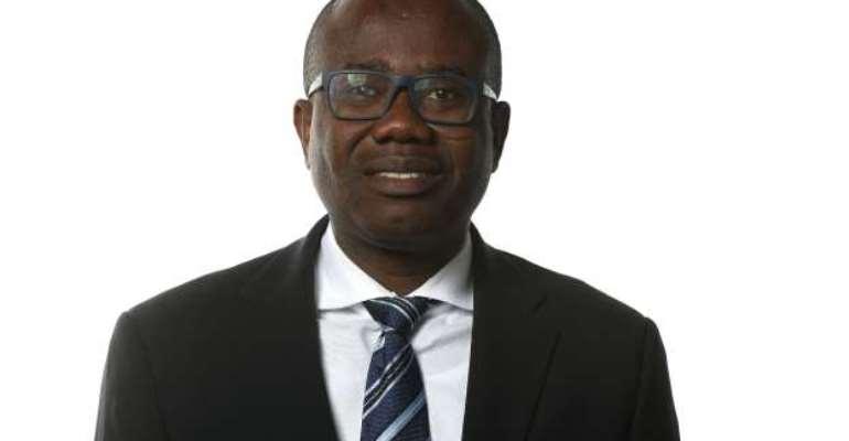 Kwesi Nyantakyi Can Be Prosecuted – Dep. Attorney-General