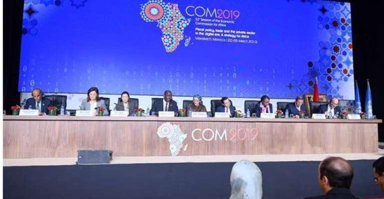 Economic Integration Of Africa Below Belt -- Report