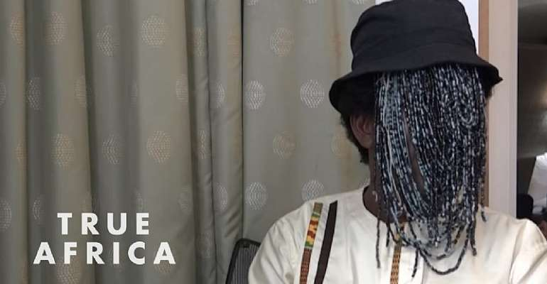 Anas Confirms Galamsey Fraud Part 2, Dropping In 6 Months Time