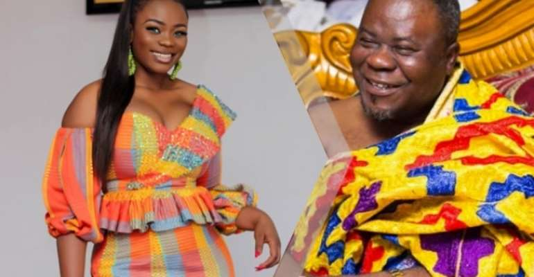 Polygamous Marriage Comes With Challenges - Akua ( Former GMB)