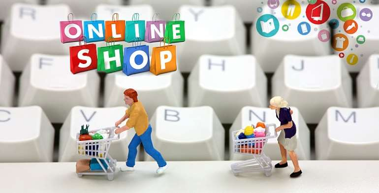 COVID-19: Gov't Should Promote Online Shopping To Curtail Spread, Job Losses