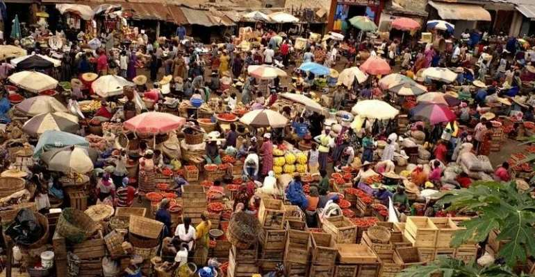A/R: Local Gov't Ministry To Disinfect 286 Markets Today