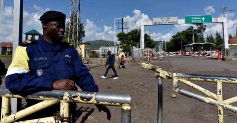 Coronavirus: Rwandan Police Kills Two People For Defying Lockdown Orders