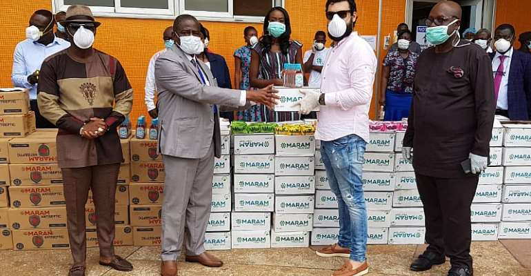 COVID-19 Outbreak: KATH  Gets Support From Delta Agro