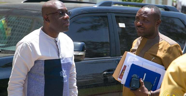 Gov't Urge Parties To Stop Politicisation Of  COVID-19