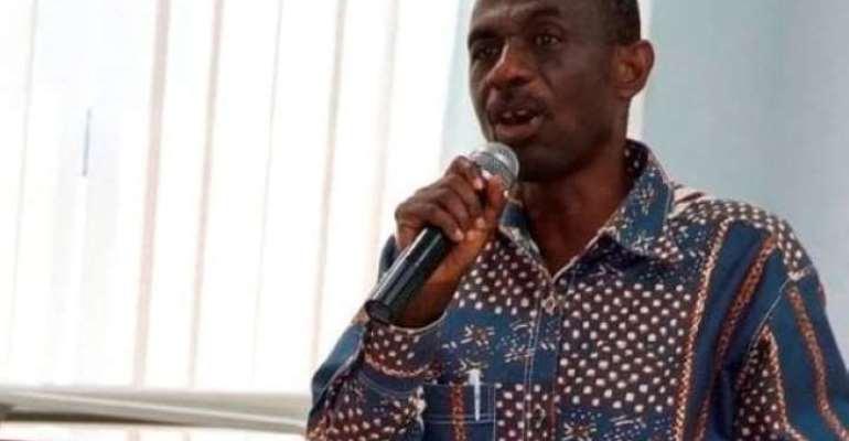 EC Using COVID-19 As Cover-up – Asiedu Nketia