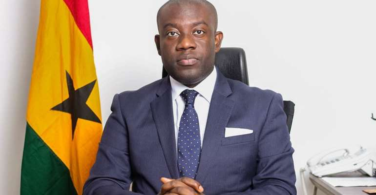 COVID-19: Gov't May Introduce Restrictions – Oppong Nkrumah
