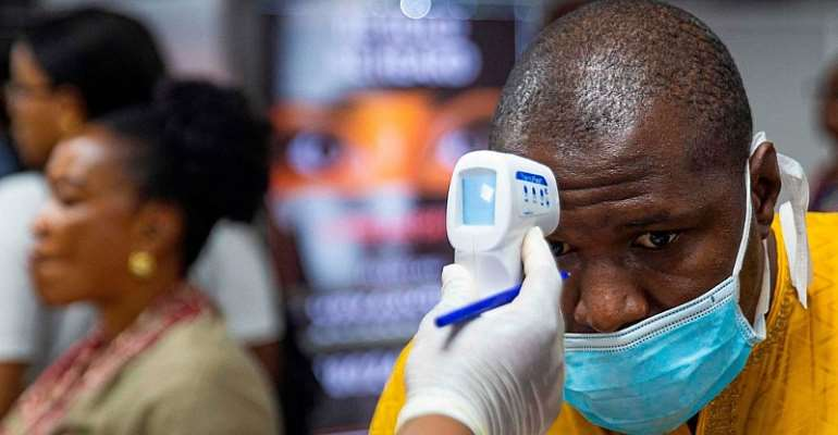 Coronavirus: House Of Chiefs Want Epicenters Locked Down As A Matter Of Urgency