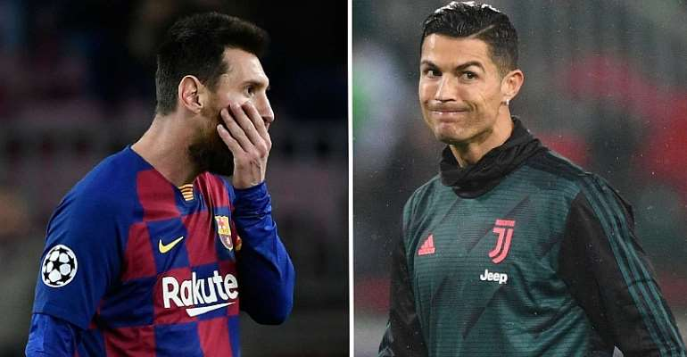 Pele: Ronaldo The Best Player In The World Ahead Of Messi, But I'm The Greatest Of All-Time