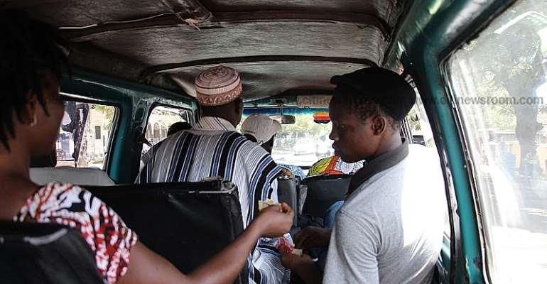 Coronavirus: GPRTU To Reduce Passenger Load On Trotros