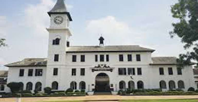 The Tragic Story Of Achimota School Versus Rastafarians