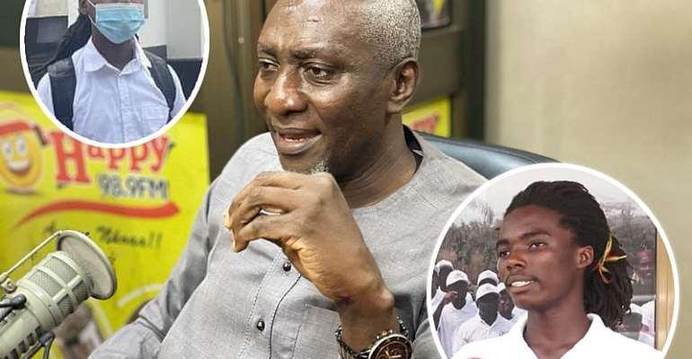 Dreadlocks Brouhaha: Ghana is Racist and Hypocritical Nation -Al-Wahab Farouk