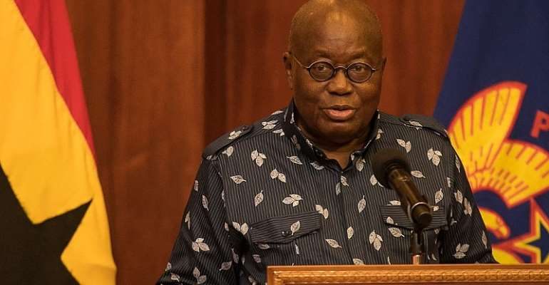 Ghana on course to procure 42 million more COVID-19 vaccines – Akufo-Addo assures