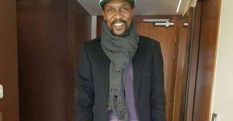 Hospitalised former Cameroon skipper Rigobert Song expected home on 1st April