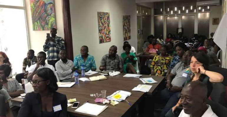 Guinness Ghana calls for cross-sector collaboration in dealing with plastic waste